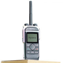 Hytera PD665 Two Way Radio in London