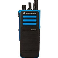 Motorola DP4401Ex Two Way Radio in Leeds