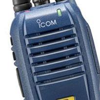 ICOM IC-F3202DEX Two Way Radio in Leeds