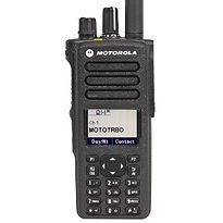Motorola DP4800e Two Way Radio in Leeds