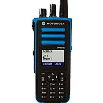 Motorola DP4801Ex Two Way Radio in Leeds