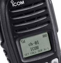 ICOM IC-F3162 Two Way Radio in Leeds