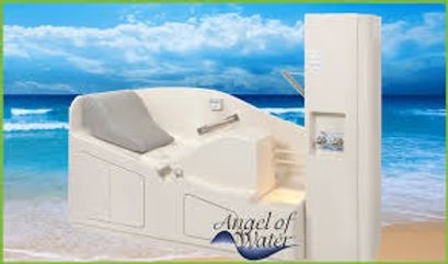 Angel of Water Colon Hydrotherapy Machine