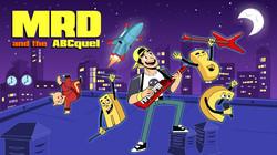 mrd kids music