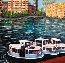 Water Taxis on False Creek.jpg