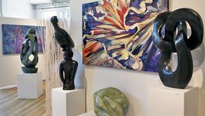 UKAMA Gallery at BC Culture Days
