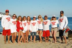 Comp Team - Malibu