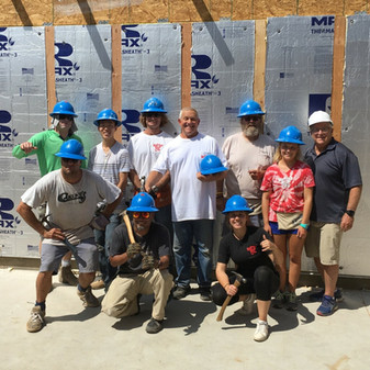 Habitat for Humanity - El Cajon