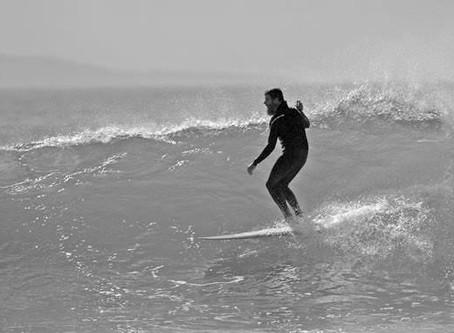 Ever surf with Dora?