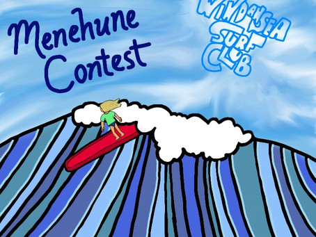Menehune Art Contest Winner Announced