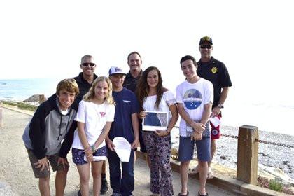 Junior Members Mapping WindanSea