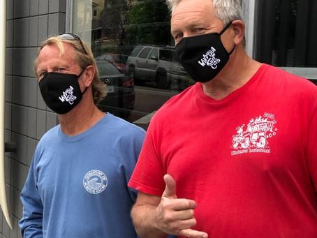 WSC Face Masks