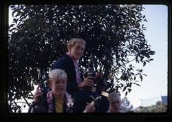 Kyle Bakken - 1968 winner