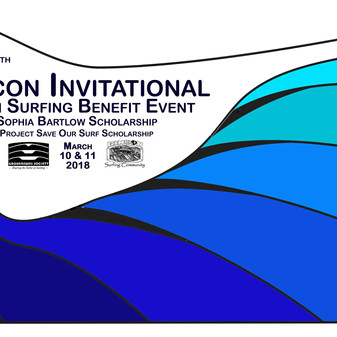 WSC INVITED TO RINCON INVITATIONAL BENEFIT
