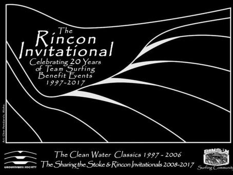 Rincon Invitational