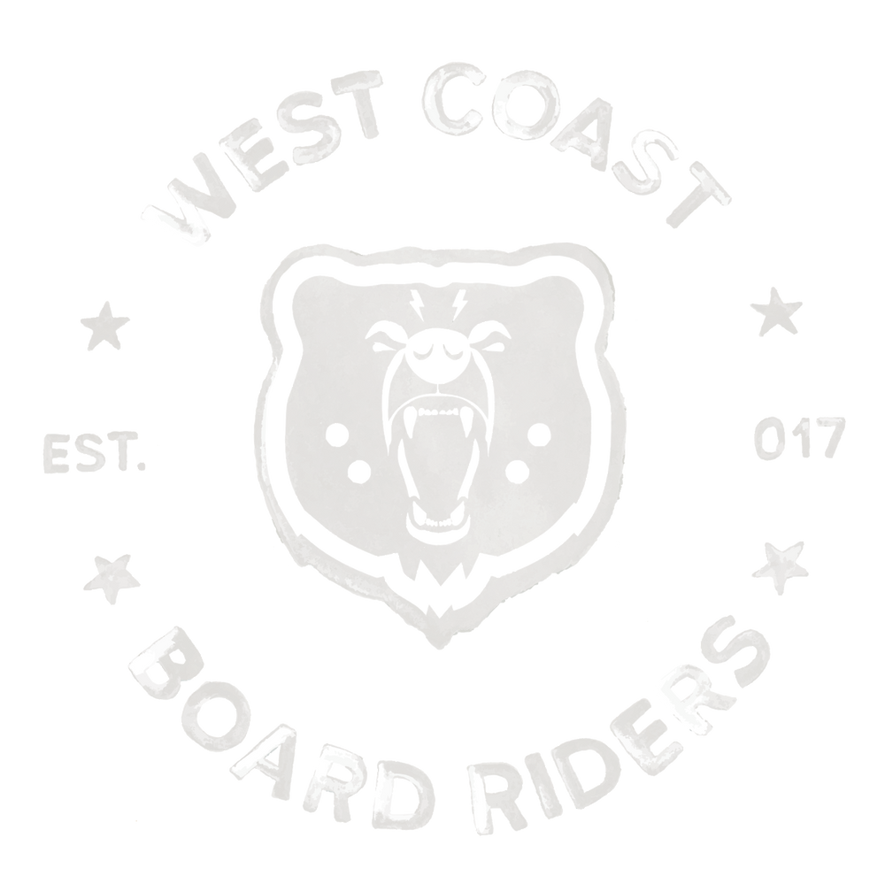 WEST COAST BOARD RIDERS
