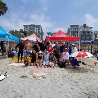 Coalition Oceanside Contest & General Meeting