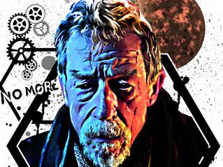 John Hurt as The War Doctor