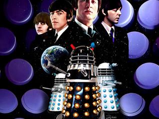 The Beatles v The Daleks