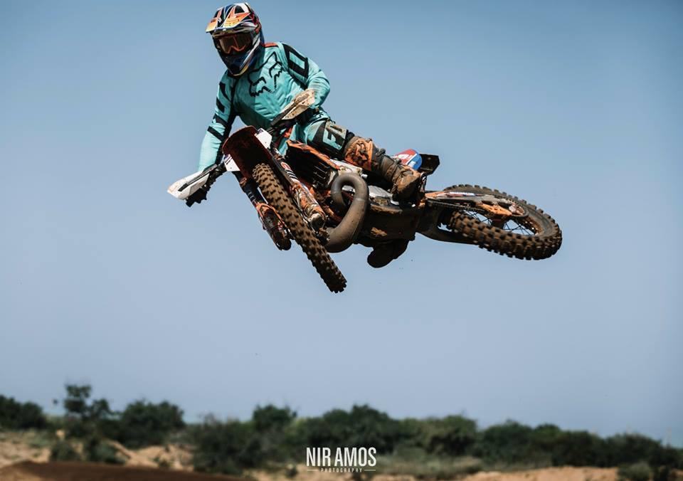ziv motocross