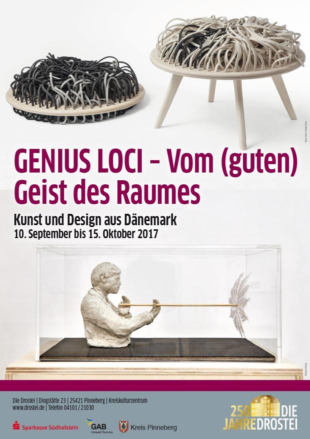 Danish Art & Design at Drostei Foundation