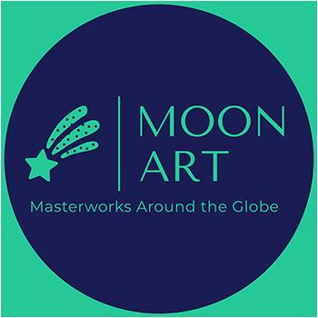 Hamburg! Moon Art Fair 2021, June 18-20