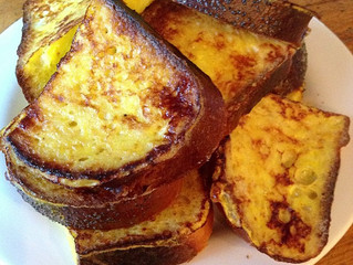 Lisa's Favorite French Toast