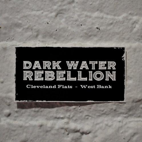 DWR Cleveland Flats Sticker