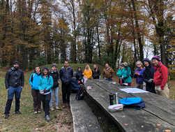 Happy Hikers Wülflingen, 2019