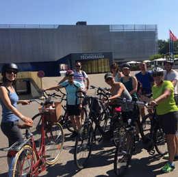 Biking, Kartause Ittingen - 2018