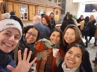 Christmas Market, 2019