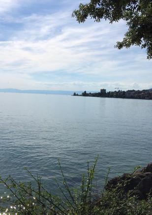 Montreux. Photo by Christina Gomez