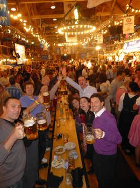 Winterthur Oktoberfest - 2012