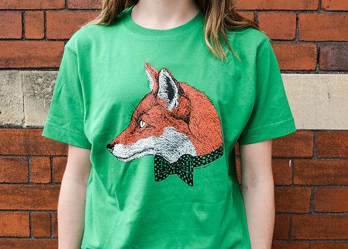 Mr Fox Unisex T-Shirt