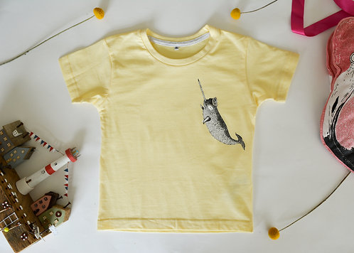 Narwhal Kids T-Shirt