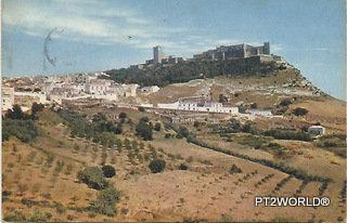 Portugal PTST1578 Setubal Palmela