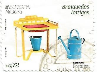 Portugal PTS0003 Correios de Portugal