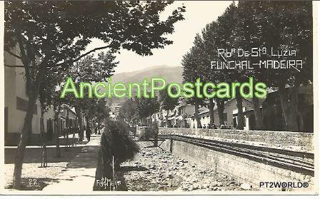 Portugal PMAT622 Madeira