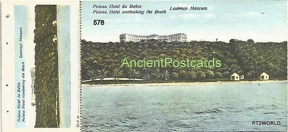 Mozambique MBP578 Lourenço Marques