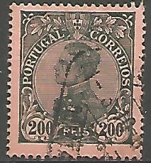 Portugal PTS0110331910 Correios de Portugal