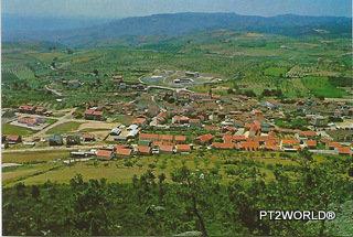 Portugal PTBA1503 Bragança Vila Flor