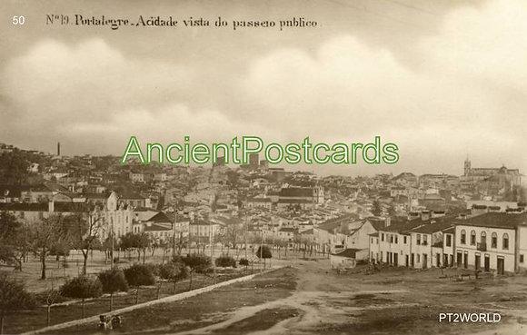 Portugal PTPO50 Portalegre