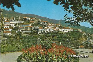 Portugal PTCB1425 Castelo Branco Covilhã