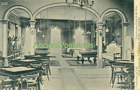 Portugal PTPT32 Porto Carnaval 1905