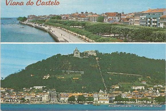 Portugal PTVC2441 Viana do Castelo