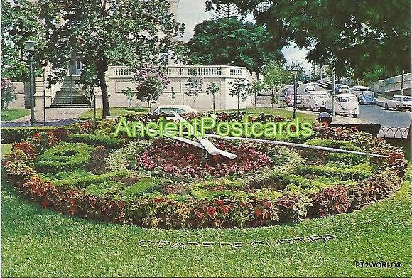 Brasil Postcards BRP1734 Curitiba