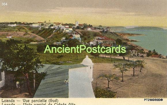 Angola ANP364 Loanda