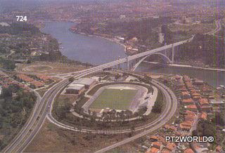 Portugal PTPT724 Porto