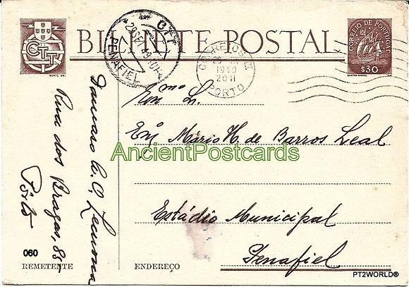 Bilhete Postal PT060/49
