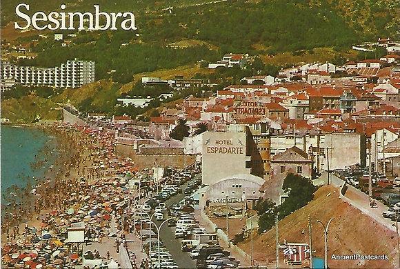 Portugal PTST1880 Setubal Sesimbra